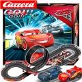 *Carrera GO!!! Cars 3 Finish First Състезателно трасе 62418