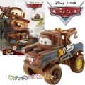 Cars Disney Голяма екстремна количка Mater GBJ44G/GBJ47