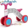 Chillafish ItsiBitsi Колело за яздене Pink CPIB01PIN