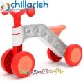 Chillafish ItsiBitsi Колело за яздене Red CPIB01WRE