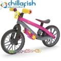 Chillafish BMXie МОТО Колело за балансиране Pink CPMX03PIN