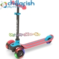 Chillafish Scotti GLOW Tротинетка Red CPSC03RED