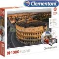 Clementoni Рим Виртуален Пъзел 1000ч