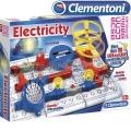 Clementoni Science & Play Научен комплект за електричество