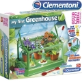 Clementoni Игрален комплект My first Green House