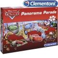 Clementoni Cars Panorama Parade Пъзел 250ч