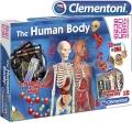 Clementoni Science & Play Комплект Human Body