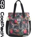 Cool Pack Amber Чанта Coral Hibiscus
