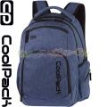 Cool Pack Break Раница Camo Blue/Silver