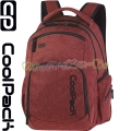 Cool Pack Break Раница Camo Burgundy/Silver