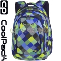 Cool Pack Combo Раница 2 в 1 Blue Patchwork