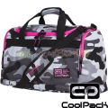 Cool Pack Fit Сак Camo Pink Neon