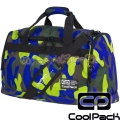 Cool Pack Fit Сак Camoflage Lime