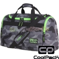 Cool Pack Fit Сак Camo Green Neon