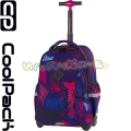 Cool Pack Trolley Junior Раница Crazy Pink Abstract