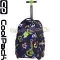 Cool Pack Trolley Junior Раница Football