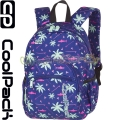 Cool Pack Mini Раница за детска градина Pink Sharks