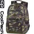 Cool Pack Unit Раница Flock Camo Olive