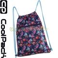 Cool Pack Торба Tropical bluish
