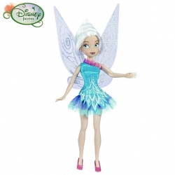 Disney Fairies - Кукла фея с крила Periwinkle Sparkle Party