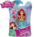 Disney Princess Мини принцеса Ариел с прелестна рокля
