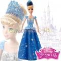 Disney Princess™ Принцеса Пепеляшка с магическа рокля
