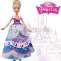 Disney Princess Кукла Пепеляшка с аксесоари