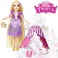 Disney Princess Кукла Рапунцел с аксесоари
