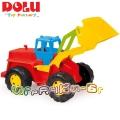Dolu 7030 - Детска играчка Булдозер