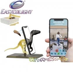 Eastcolight Велосираптор с приложение за смартфон 35025