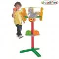 Ecoiffier - Мишена на стойка и топки 1000656