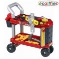 Ecoiffier - Количка с инструменти Mecanique 2355