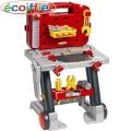 Ecoiffier Център с инструменти Mecanique в куфар 2356