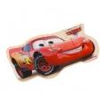 Eichhorn Пъзел от дърво 8ч. Cars Lightning McQueen