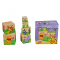Eichhorn Кубчета от дърво Winnie The Pooh