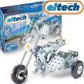 Eitech Basic C85 Метален конструктор Motorbike Мотор