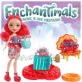 Enchantimals Комплект за игра Морските приключения на Cameo рачето FKV60