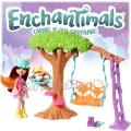 Enchantimals Комплект Площадка за игра с Felicity Fox и лисиче Flick FRH45