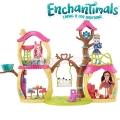 Enchantimals Къщичка на дърво FNM92