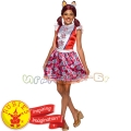 Rubies Детски карнавален костюм Enchantimals Felicity Fox 641212