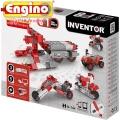 Engino Inventor Конструктор - 8 модела мотоциклети 832