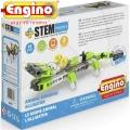 Engino Stem Heroes Конструктор - Алигатор SH13