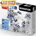 Engino Inventor Конструктор - 4 модела самолети 433