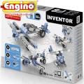 Engino Inventor Конструктор - 8 модела самолети 833