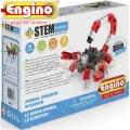 Engino Stem Heroes Конструктор - Скорпион SH12