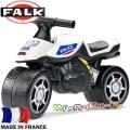 FALK Детски мотор за яздене Police 427