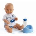 Famosa Малко пишкащо бебе Nenuco момченце 2400