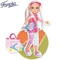 Famosa Кукла Nancy Спорт Тенис