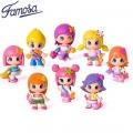 FAMOSA Малка Кукла Pinypon 8132