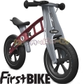 *FirstBIKE - Колело за баланс Street Red